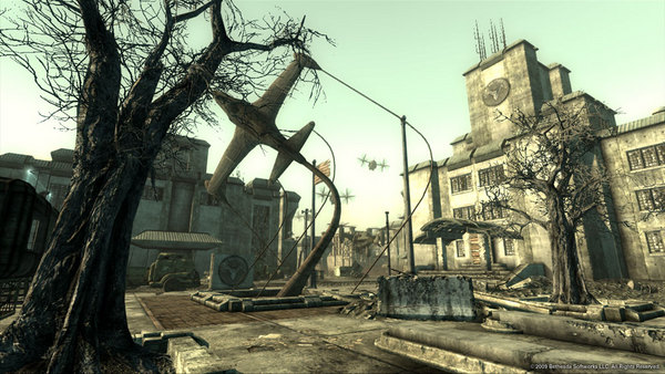 Fallout 3 Game of the Year Edition PC cheap key to download