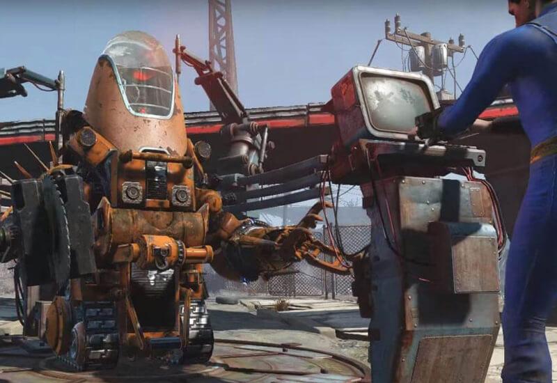 Fallout 4 Season Pass PC cheap key to download