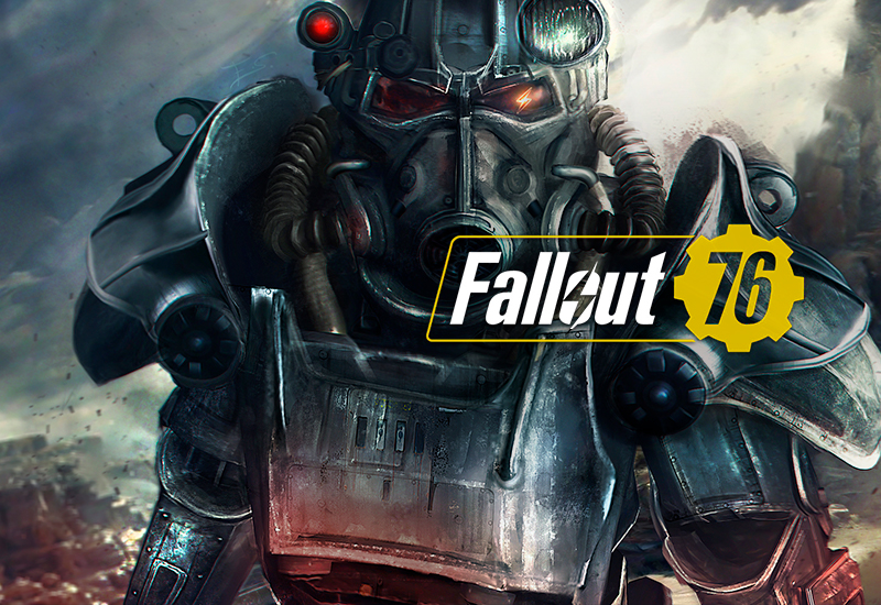 Fallout 76 PC (EMEA) cheap key to download