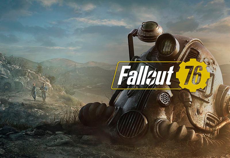 Fallout 76 PC (Asia) cheap key to download