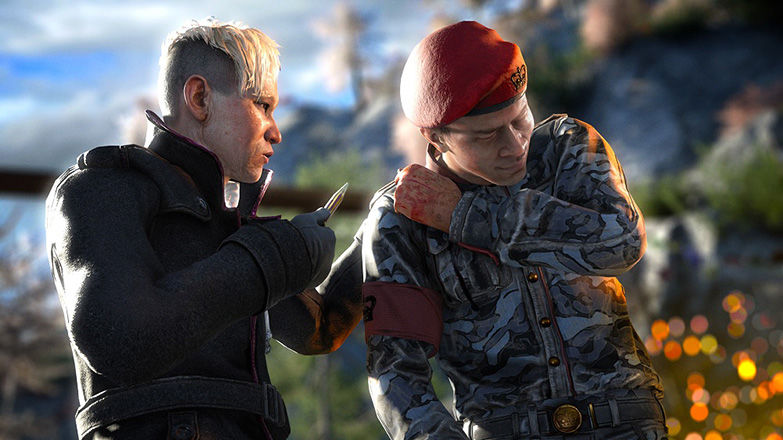 Far Cry 4 Gold Edition PC cheap key to download