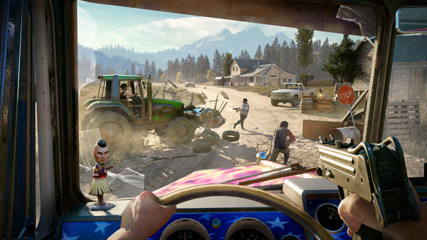 Far Cry 5 Gold Edition PC cheap key to download