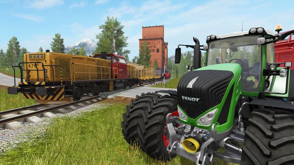 farming simulator 17 license key free download