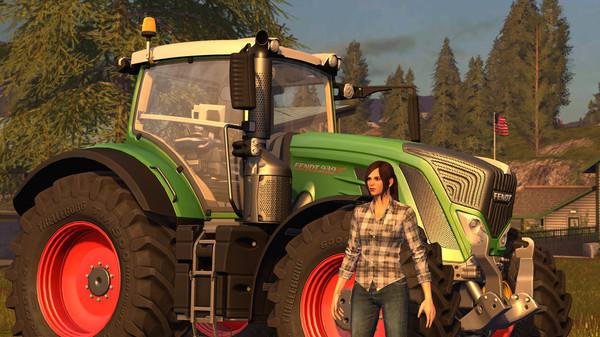 Farming Simulator 17 PC cheap key to download
