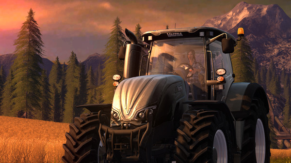 Farming Simulator 17 - Platinum Expansion PC cheap key to download