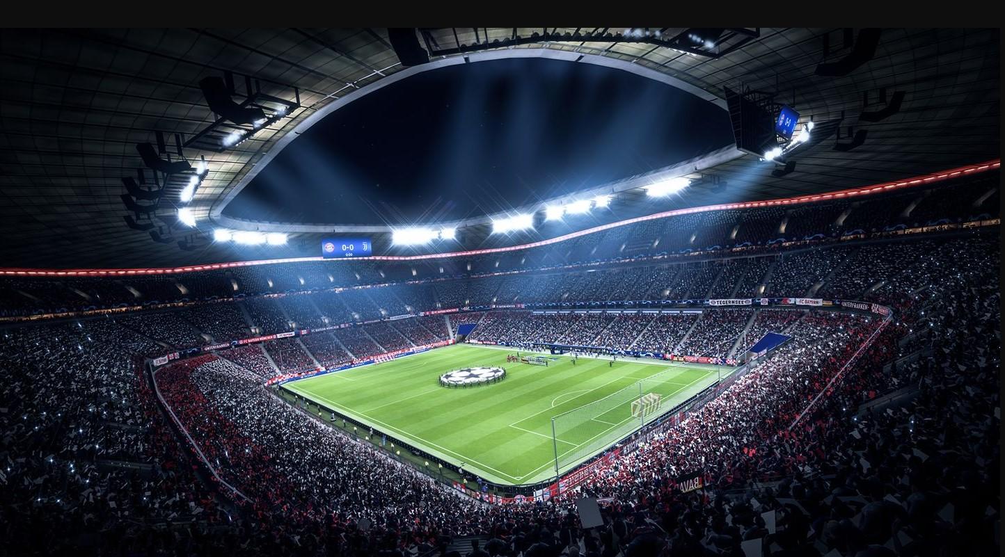Fifa 19 Champions Edition Xbox One billig Schlüssel zum Download