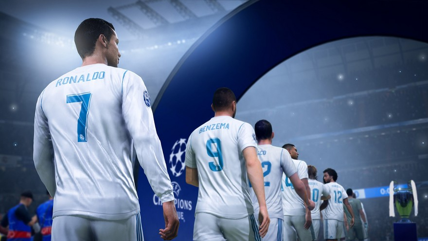FIFA 19 PC cheap key to download