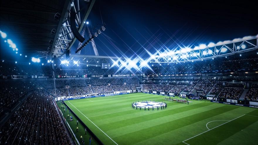 FIFA 19 PC billig Schlüssel zum Download