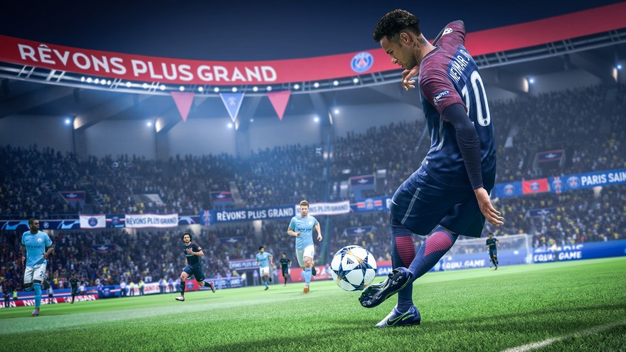 telecharger fifa 19 pc sans clé dactivation