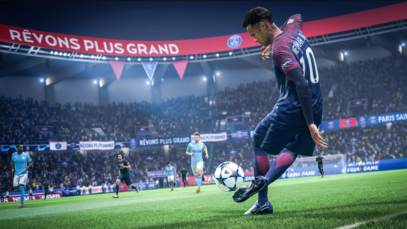 Fifa 19 Ultimate Edition Xbox One cheap key to download