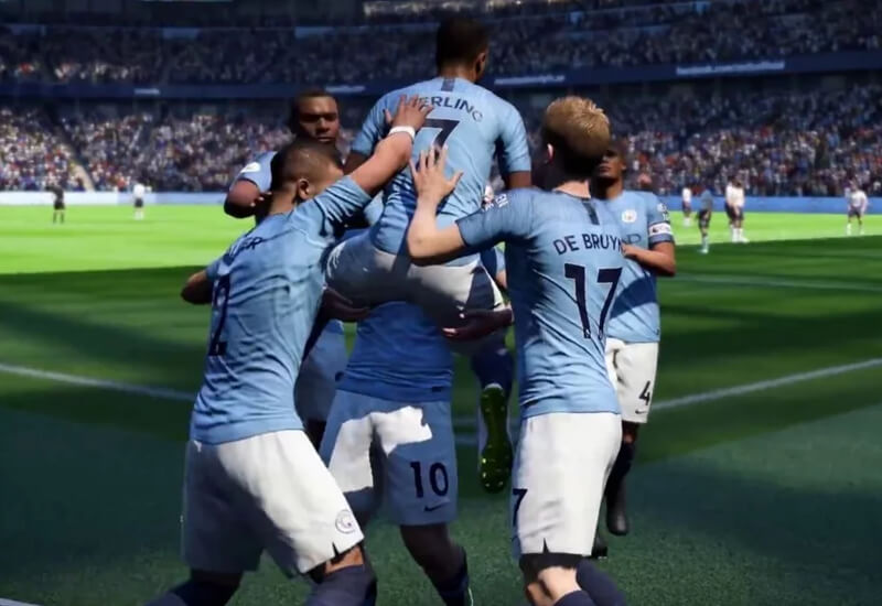 get fifa 19 2200 fut points cheaper cd key instant download