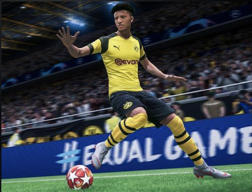 FIFA 20 Xbox One billig Schlüssel zum Download