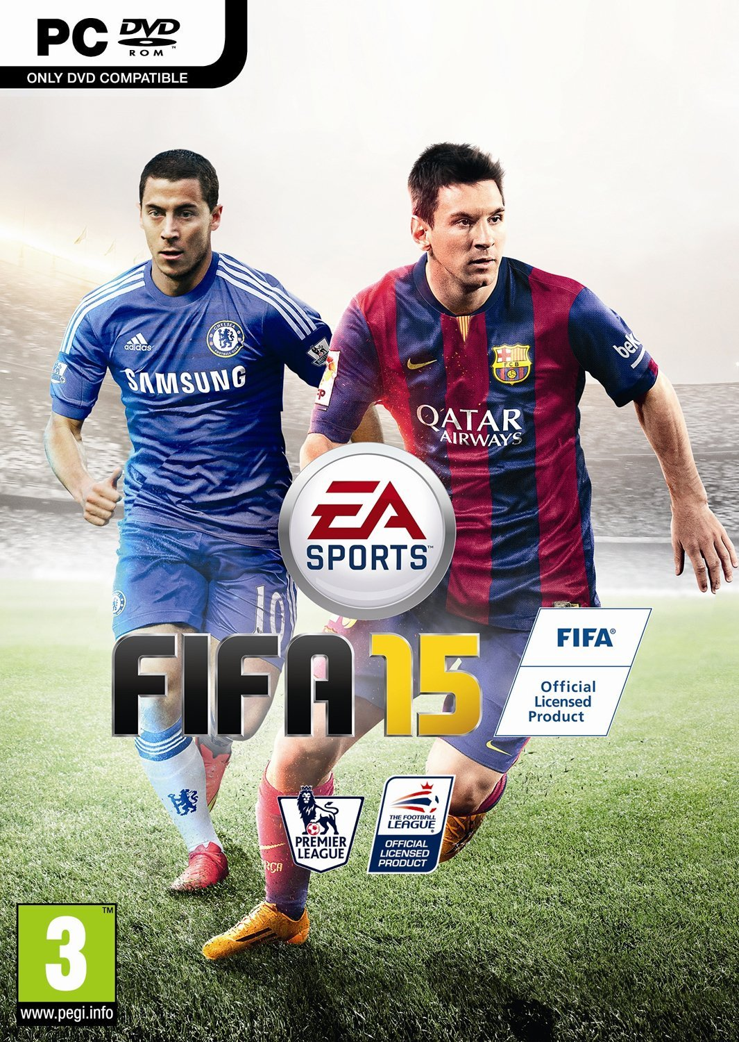 FIFA 15 PC cheap key to download