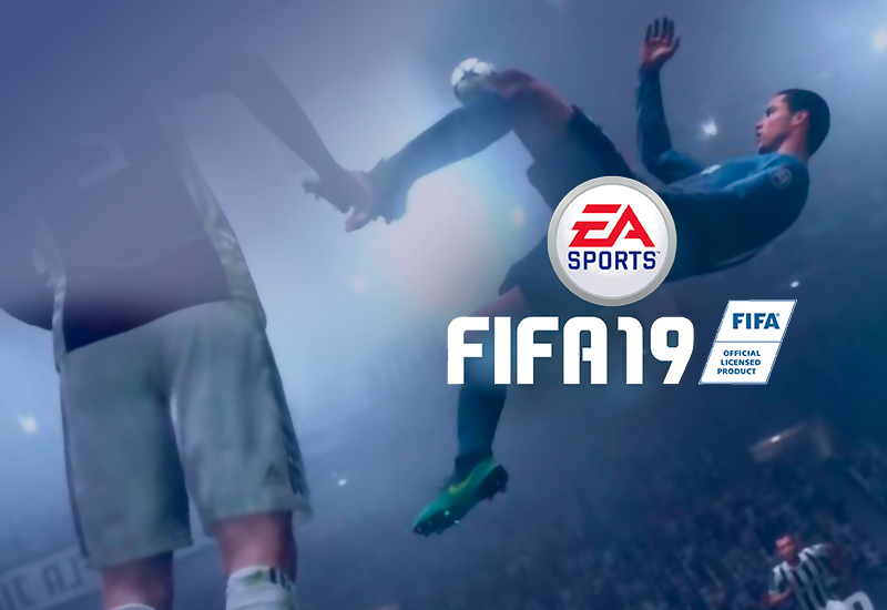 FIFA 19 - 4600 FUT Points PC cheap key to download