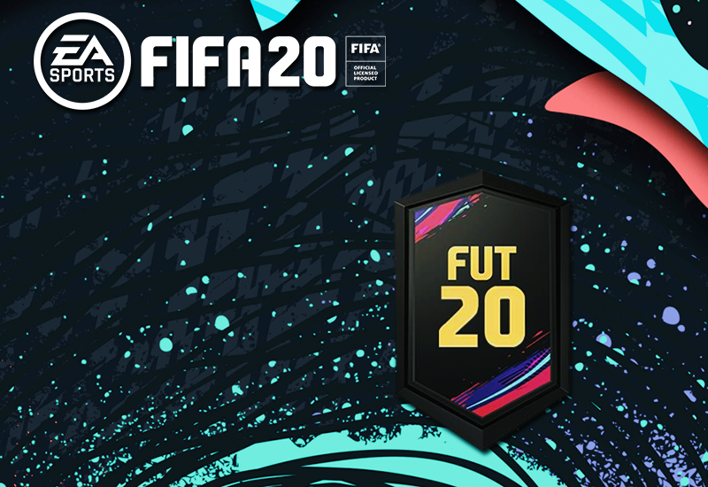 FIFA 20 - Gold Pack DLC PS4 cheap key to download