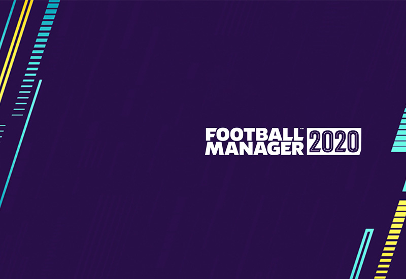 Football Manager 2020 PC (WW) cheap key to download