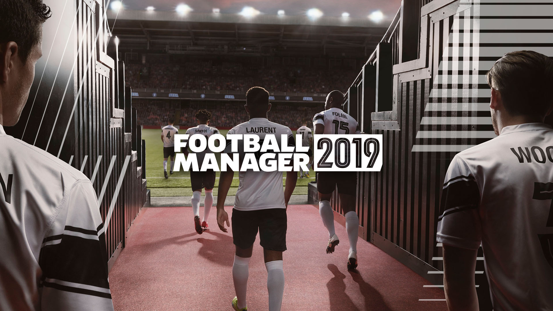 Football Manager (FM) 2019 PC/Mac cheap key to download