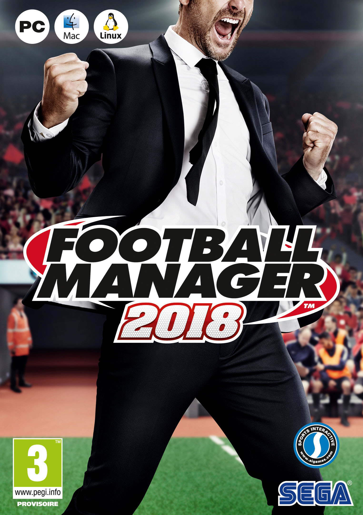 football manager 2018 activation key mac