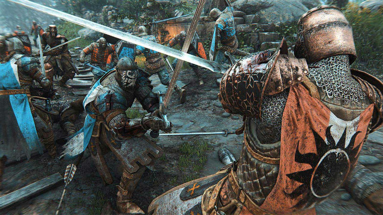 For Honor PC (Asia) cheap key to download