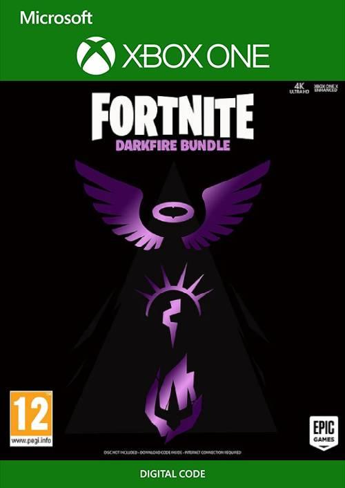 Fortnite: Darkfire Bundle Xbox One key