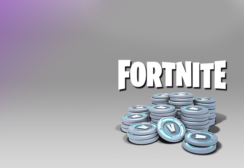 Fortnite - 1,000 V-Bucks PS4 cheap key to download
