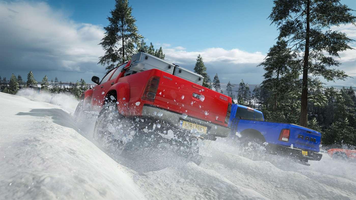Forza Horizon 4 VIP Pass Xbox One/PC cheap key to download