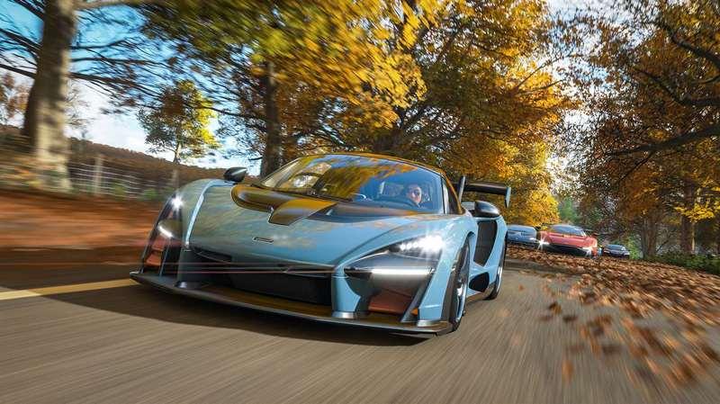Forza Horizon 4 Car Pass Xbox One/PC billig Schlüssel zum Download