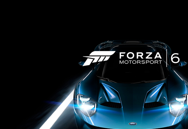 Forza Motorsport 6 Xbox One - Digital Code cheap key to download