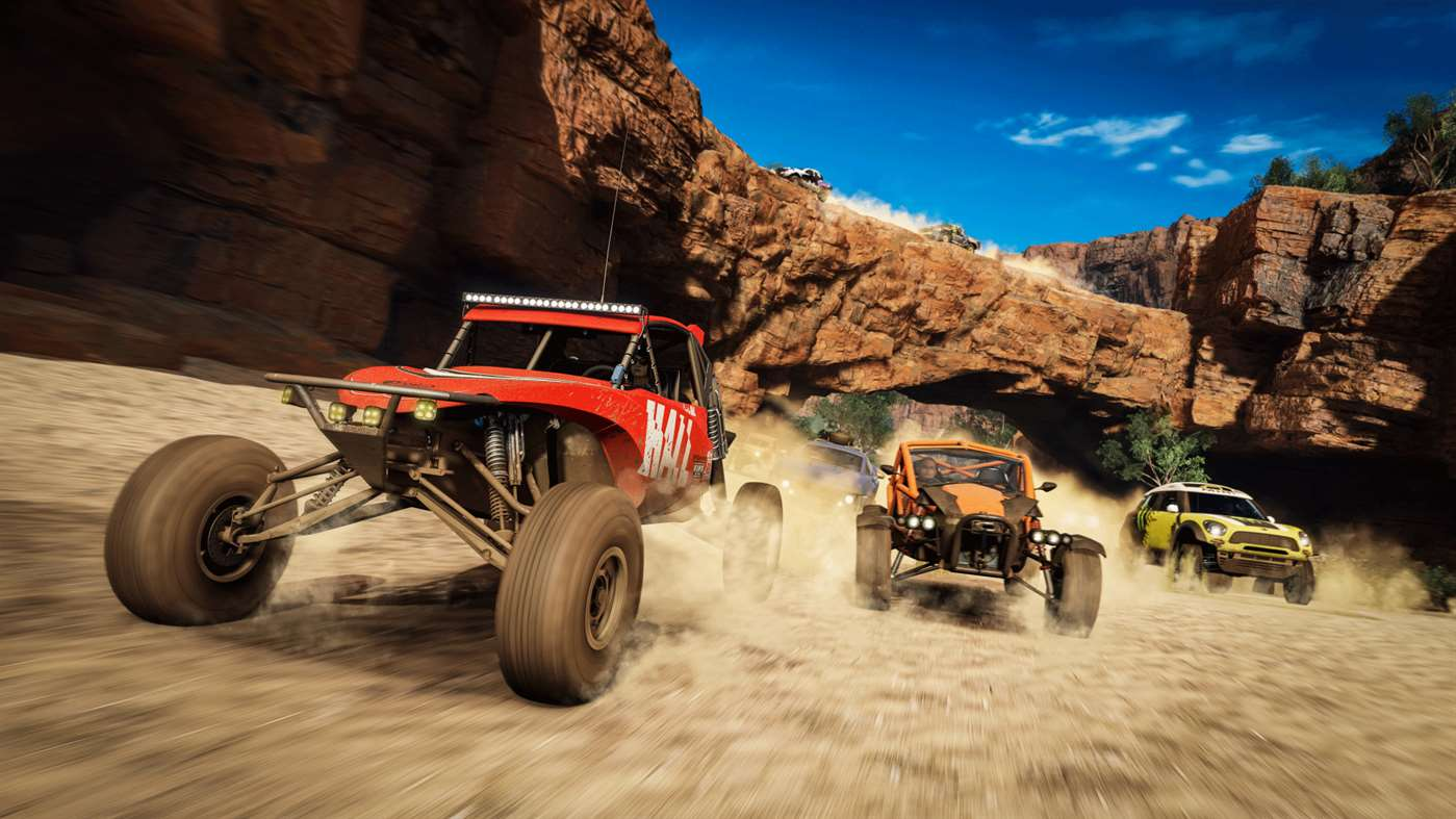Forza Horizon 3 + Hot Wheels Xbox One/PC Digital Code cheap key to download