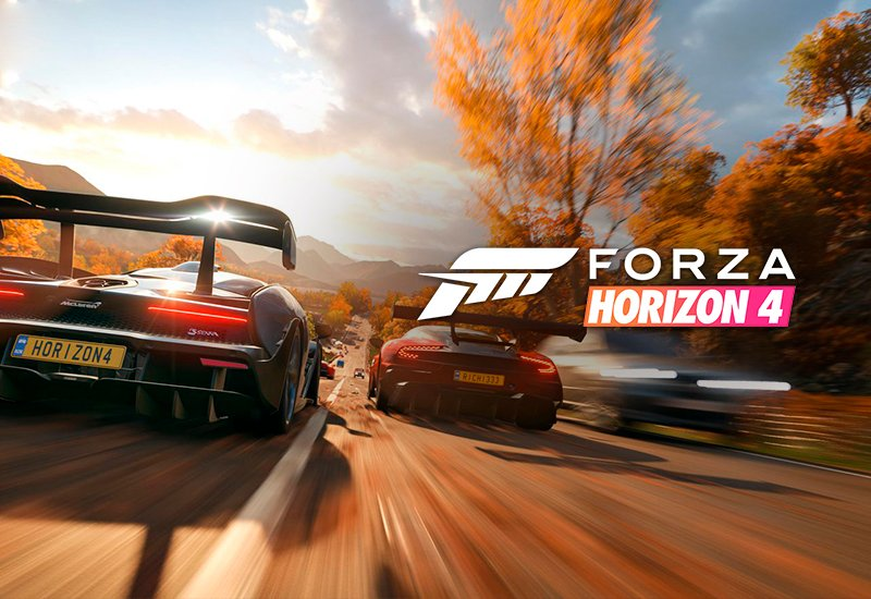Forza Horizon 4: Ultimate Edition Xbox One/PC (UK) cheap key to download