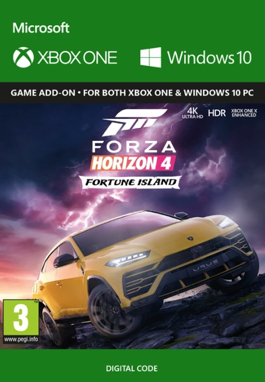 cheapest price to buy forza horizon 4 xbox one pc on the. Black Bedroom Furniture Sets. Home Design Ideas