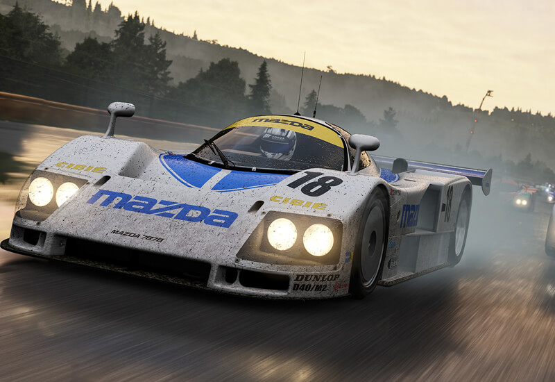 Forza Motorsport 6 Xbox One billig Schlüssel zum Download
