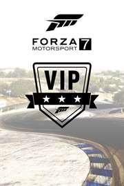 Forza Motorsport 7 VIP: Membership Xbox One/PC