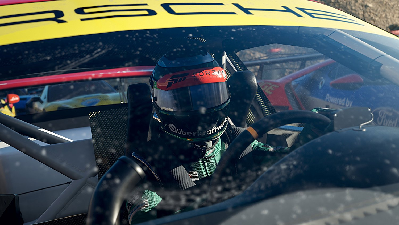 Forza Motorsport 7: Standard Edition Xbox One/PC billig Schlüssel zum Download