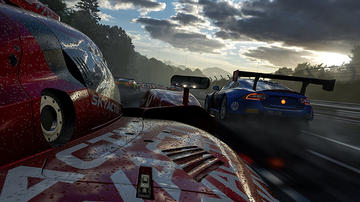 Forza Motorsport 7 Ultimate Edition Xbox One/PC cheap key to download