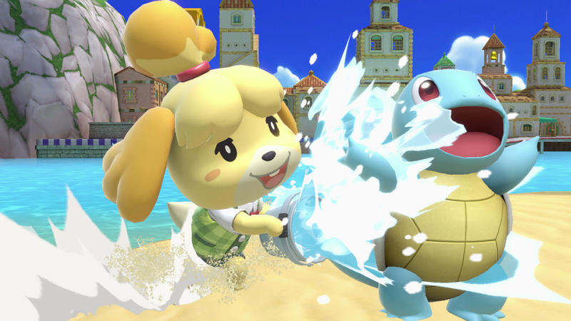 Super Smash Bros. Ultimate Switch clé pas cher à télécharger