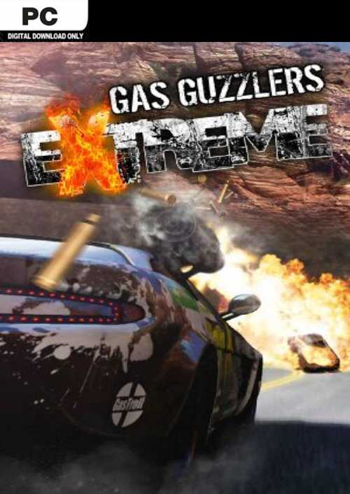 Gas Guzzlers Extreme PC key