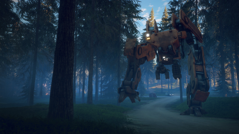 Generation Zero PC cheap key to download