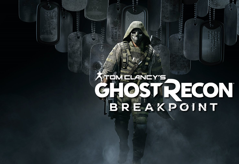 Tom Clancy's Ghost Recon Breakpoint PC cheap key to download