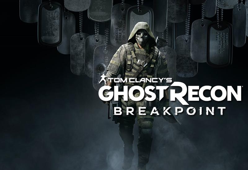 Tom Clancy's Ghost Recon Breakpoint Xbox One (WW) billig Schlüssel zum Download