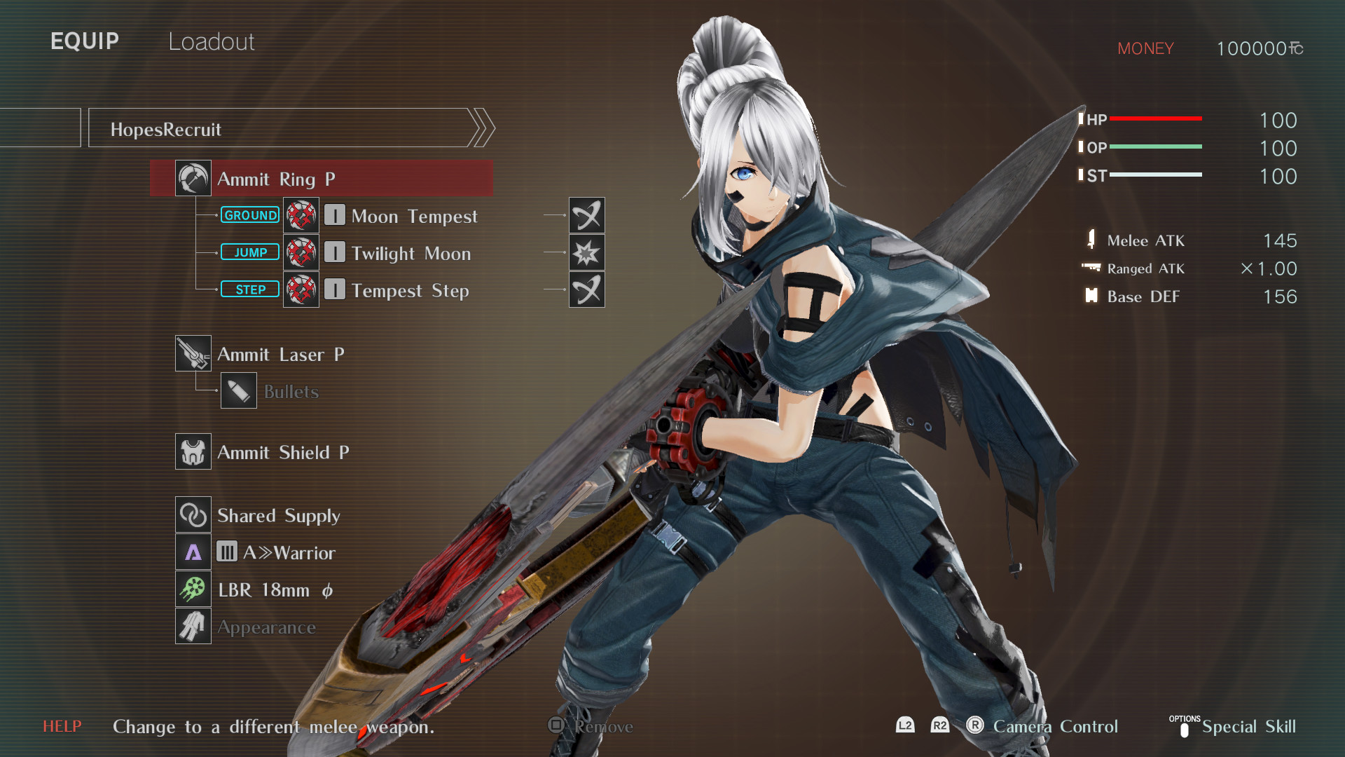 God Eater 3 PC cheap key to download