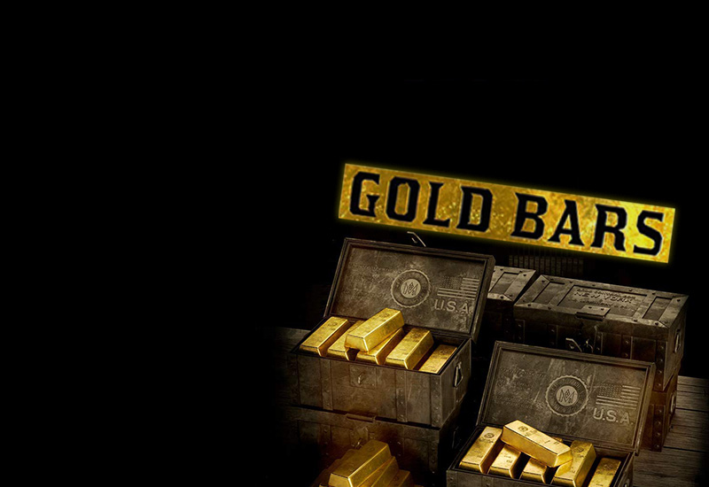 Red Dead Online: 25 Gold Bars PS4 (UK) cheap key to download