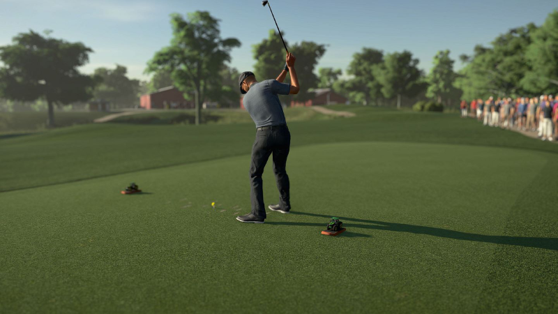 The Golf Club 2019 Feat. PGA Tour Xbox One cheap key to download