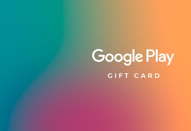 Google Play 15 USD cheap key to download