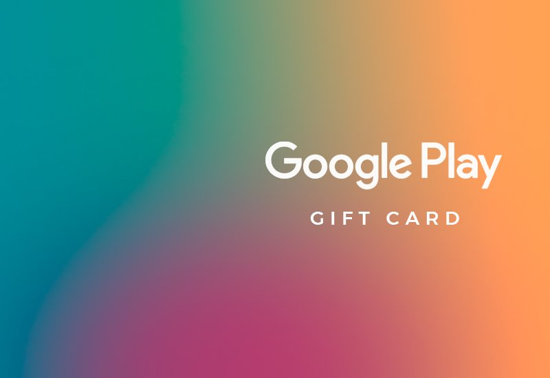 Google Play Gift Card $50 USD cheap key to download