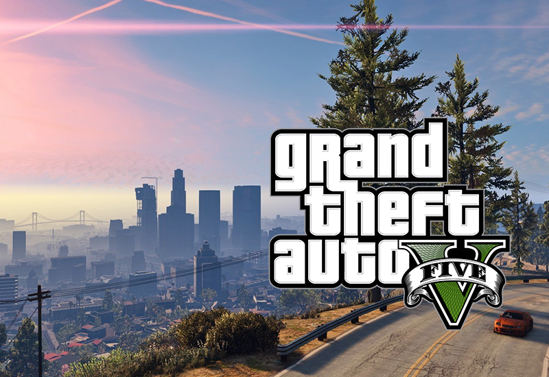 Grand Theft Auto V 5 (GTA 5): Premium Online Edition PC cheap key to download