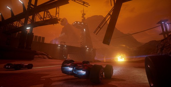 GRIP: Combat Racing PC cheap key to download