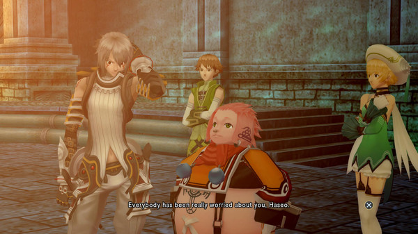 .hack//G.U. Last Recode PC cheap key to download