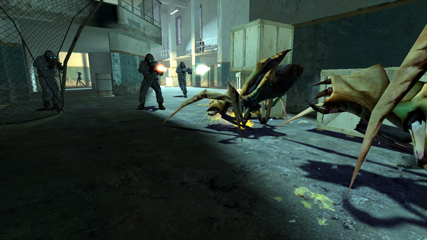 Half-Life Complete PC cheap key to download