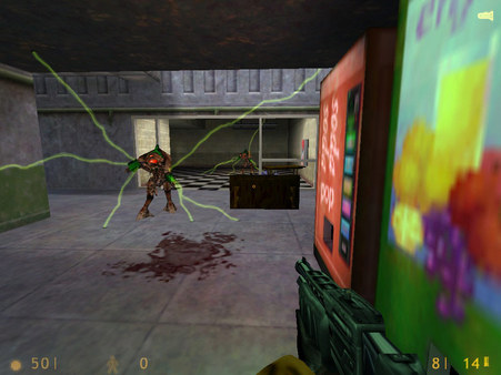 Half Life PC cheap key to download